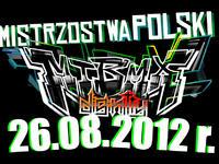 Mistrzostwa Polski Dirt Jump Dig-Nitty MTBMX