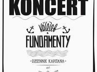 13.02 Warszawa: Koncert KaCeZeta w Hydrozagadce