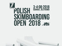 Seventyone Polish Skimboarding Open 2018 by Damy Radę