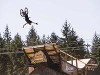 Szymon Godziek wystartuje w słynnych zawodach Red Bull Joyride