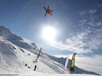 Volkl New Zealand Freeski Open 2010 - Slopestyle
