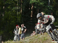 Diverse Downhill Contest # 3 – relacja