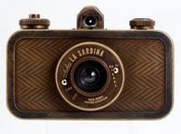 Lomography X Fred Perry