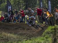 Diverse Downhill Contest 2014 - Wisła
