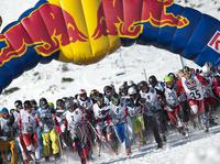 Znamy już zwycięzców Red Bull Zjazd na Krechę 2011!