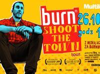ShootTheTown,Tour
