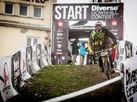 Diverse Downhill Contest 2016 – błotna batalia na górze Żar