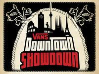 Vans Downtown Showdown Europe