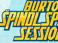 Burton Spindl Spring Sessions 2013