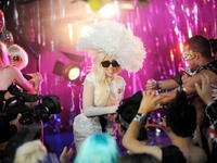 Lady Gaga otworzy ceremonię MTV Video Music Awards 2011