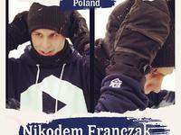 Nikodem Franczak - Polska