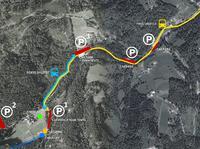 Informacje dotyczące Diverse Downhill Contest 2015 na Stożku
