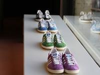 Adidas Originals Gazelle OG - Wiosna 2011