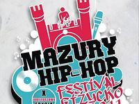 Mazury Hip - Hop Festiwal Giżycko 2011 Logo