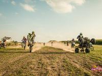 MOTOCROSSOWY OBÓZ MOTO GANG wcześniej Sky Fighters CAMP (dla motocykli i quadów)