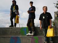 Są już pierwsze wyniki otwarcia Skateplazy w Białymstoku!