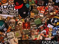 Kaz/Kaem - ROCK THE RAP/HISTORIA - drugi singiel!