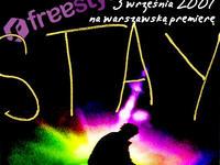 """Premiera """"Stay Gold"""" w Warszawie"""