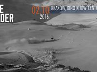 Pure Powder Tour 2016 Kraków