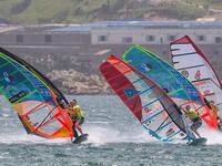 Najlepsi windsurferzy wracają do Europy. Wśród nich Polak