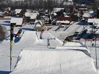 Snowpark w Witowie