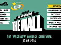 12.07 Warszawa: The Wall Warsaw Hip Hop Festival - kolejni artyści