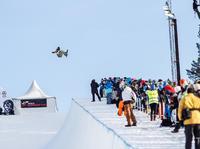 Azjaci zdominowali Arctic Challenge 2013