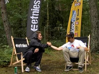Christoph Wildgrube aka Willow na Woodcampie