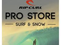 Sklep Rip Curl Pro Store - Warszawa