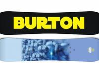 Star Wars X Burton