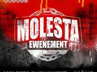23.02 Warszawa: Molesta Ewenement + goście