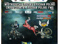 Cross Country i Skillz Up FMX Cup
