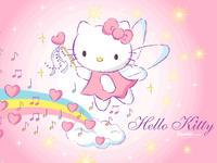 Hello Ello Kitty!
