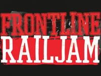 Frontline Rail Jam 2011