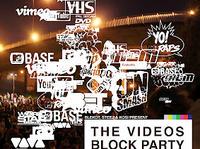 Rap History Warsaw - THE VIDEOS BLOCK PARTY vol.5 – zakończenie lata