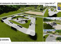 Nowy skatepark w Chorzowie