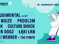 Rudimental, Catz`n Dogz, Metrik, Łona i Webber dołączają do lineup'u SnowFest 2021