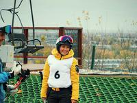 Snow Expo 2018 - Katarzyna Glinka
