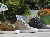 Knoll x Vans OTW Collection Capsule for Holiday 2012