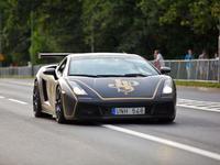 Gran Turismo Polonia 2010 - relacja