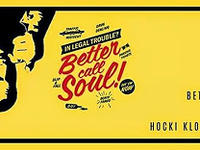 29.05 Warszawa: Better Call Soul - Soul Service Party