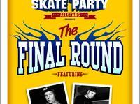 Old School Skate Party ALLSTARS: THE FINAL ROUND | Ostatnia impreza z cyklu