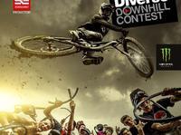 Mistrzostwa Polski 2017 - Diverse Downhill Contest - Żar