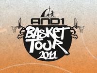 Ruszyły zapisy do And1 Basket Tour 2011