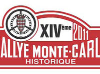 Legendarny Rajd Monte Carlo