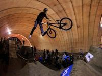 Podstawy rowerowej extremy - wiosenne warsztaty w Burn Dirtpark