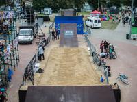 Cropp Baltic Games 2016 - Dzień 1