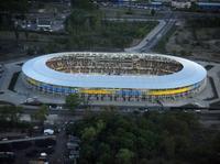 Stadion Żużlowy Motoarena im. M. Rosego