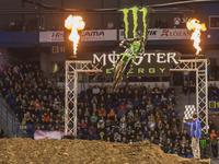 Monster SX