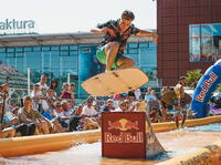 Red Bull Skim It vol.8